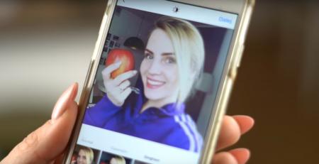 randki w sieci - Anna Szlęzak
